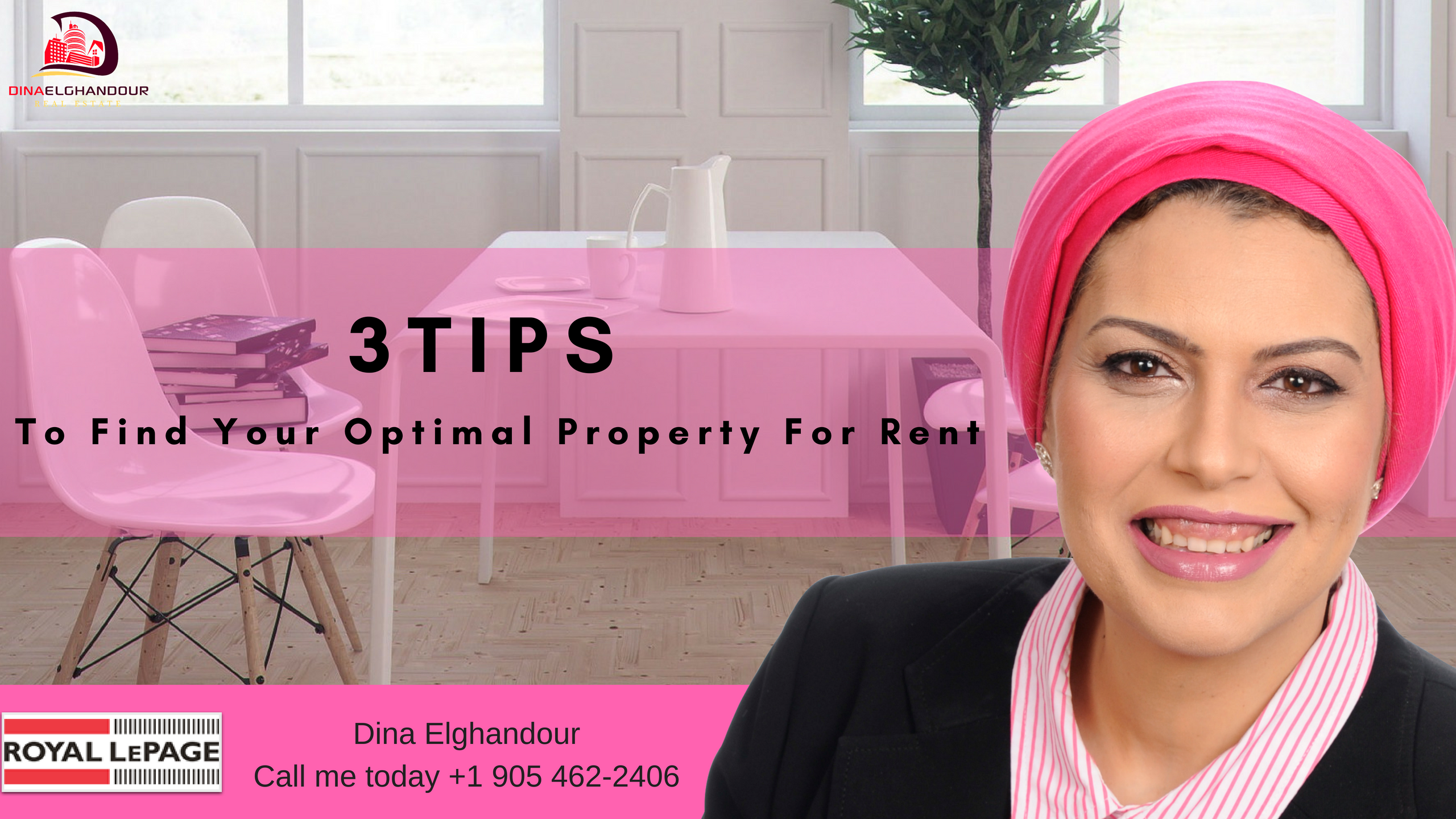 How To Find Your Optimal Property For Rent